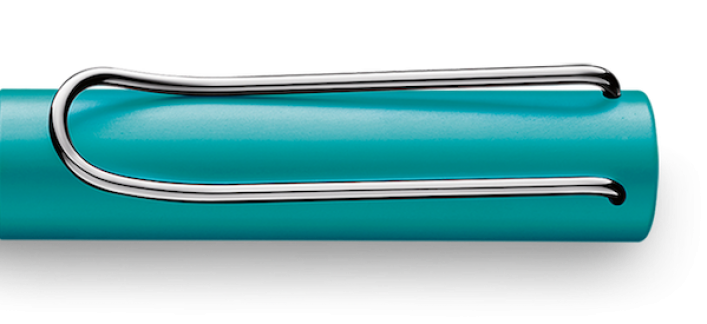 AL-star Turmalin Füller 2020 mit Gravur