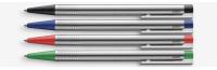 Logo matt 205 Kugelschreiber mit Gravur Möglichkeit