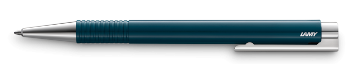Aktion Logo M+ Kugelschreiber mit Gravur