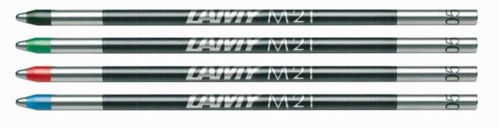 M21 Kugelschreibermine M 21 Lamy
