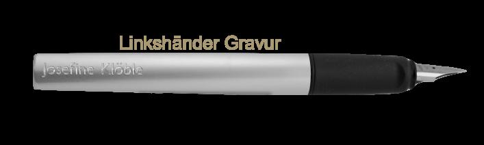 nexx Füller ink. GRAVUR  Lernfüller/Schreiblernstift