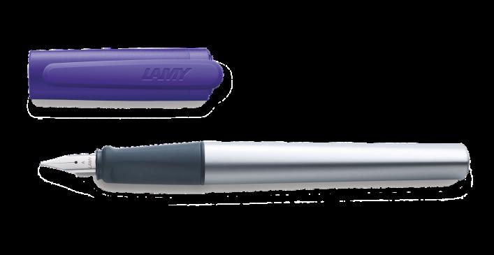 nexx violet Special Edition Füllhalter 2018