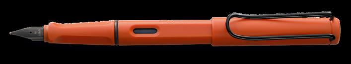 safari origin Füller mit Gravur