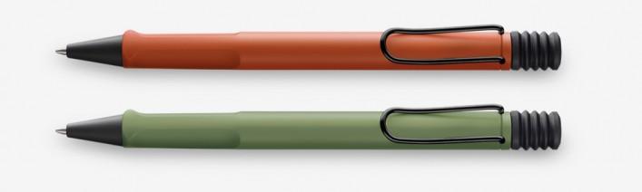 safari origin Kugelschreiber mit Gravur