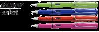 safari Füller