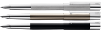 LAMY Scala Tintenroller black, brushed und Lack