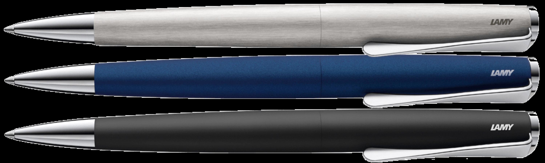 studio Kugelschreiber mit Gravur