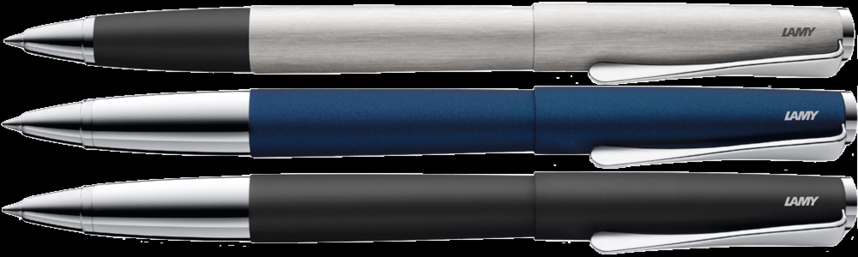 studio Tintenroller in verschiedenen Farben