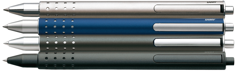swift Tintenroller verschiedene Farben