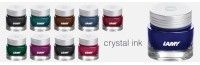 Tinte im Fass crystal ink 30ml T53