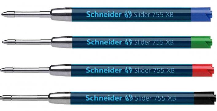 Kugelschreibermine Großraum