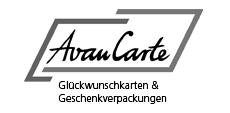 AvanCarte Logo
