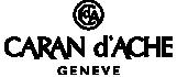 CARAN d`ACHE Logo