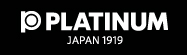 Platinum Japan 1919 Logo